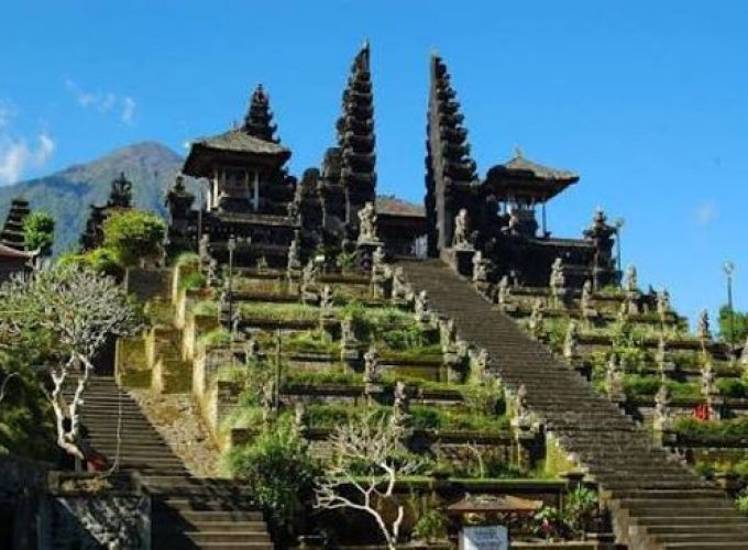 Bali Tour and Activities